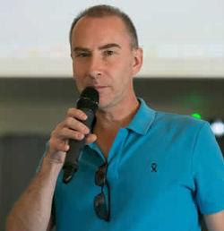 Sylvain Milon - Pionnier du web qui gagne sa vie en ligne depuis 2001